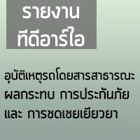report tdri-dec