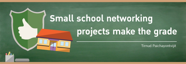 benner-small-school-networking