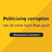 politicising corruption-thumb