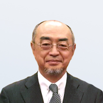 H.E. Mr. Shiro Sadoshima
