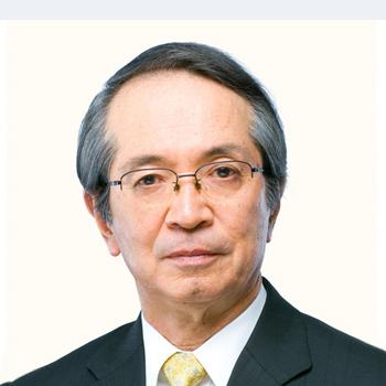 Mr. Teisuke Kitayama