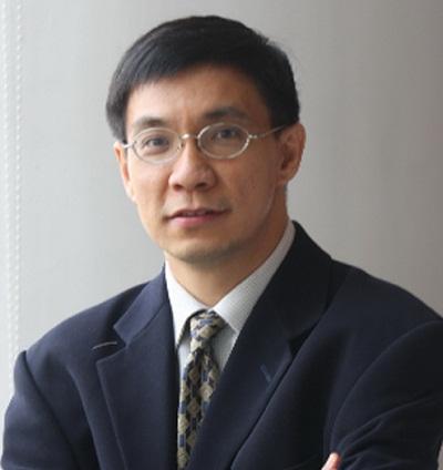 Somkiat Tangkitvanich, president of TDRI