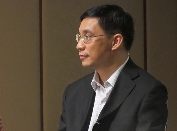 ดร.สมเกียรติ ตั้งกิจวานิชย์