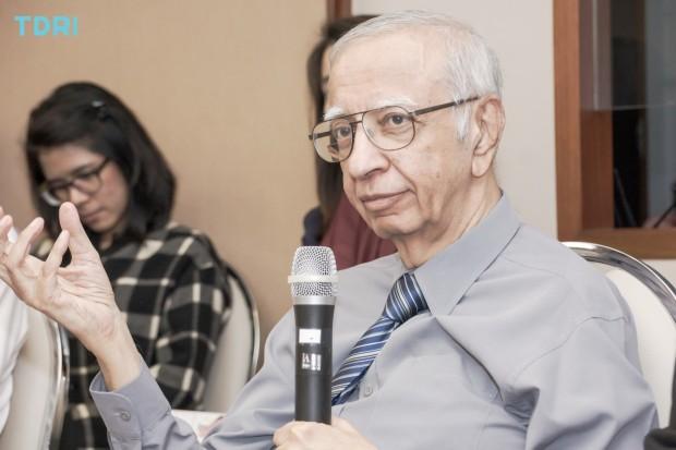 ศาสตราจารย์พิเศษ ดร.อัมมาร สยามวาลา