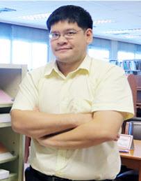 ดร. นณริฏ พิศลยบุตร นักวิชาการ สถาบันวิจัยเพื่อการพัฒนาประเทศไทย