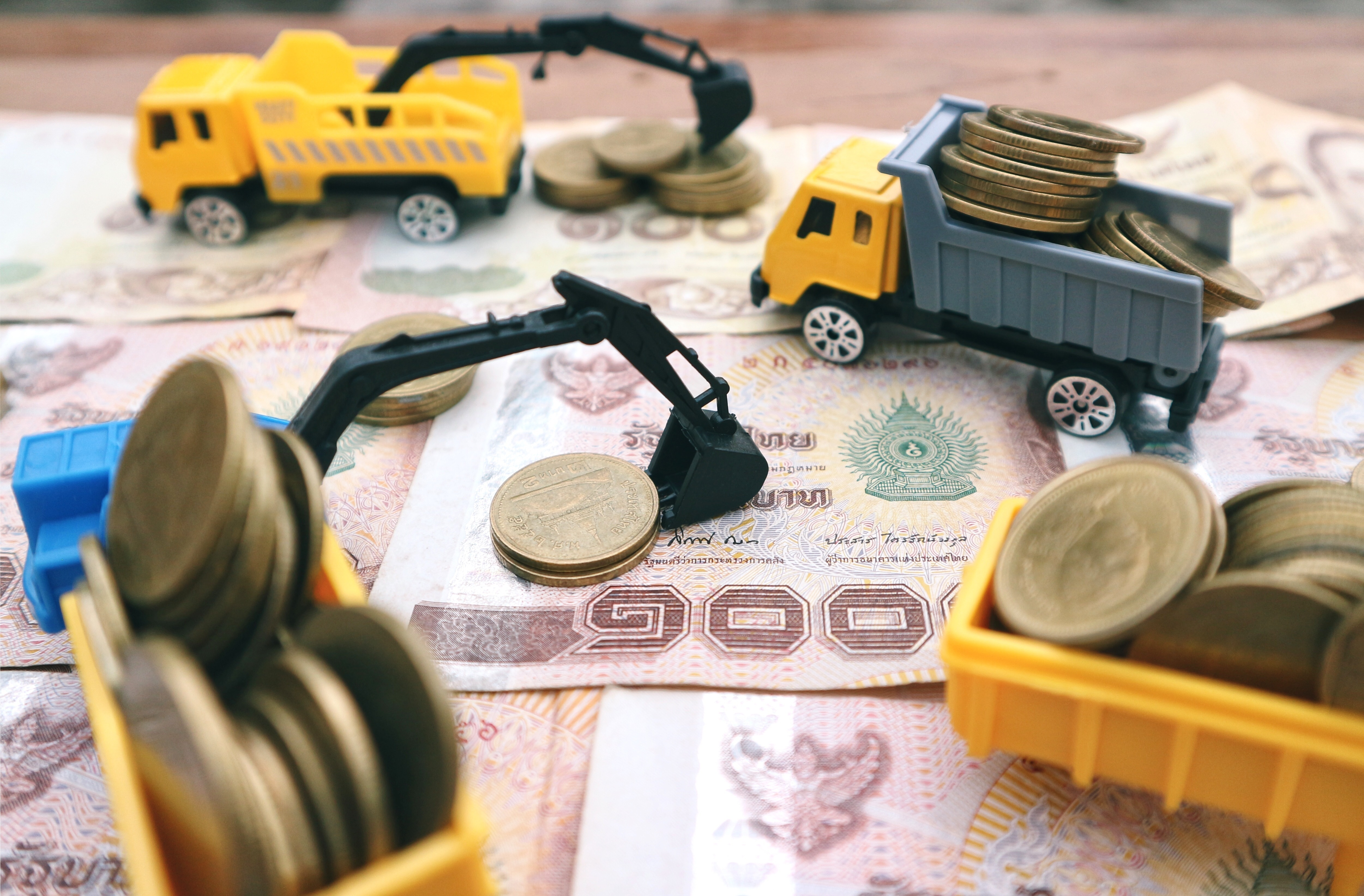 Economy to continue upturn in 2018 - TDRI: Thailand Development